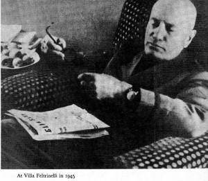 Mussolini Pict