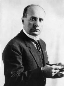 Mussolini Pict2